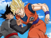 Reseña: episodio 50 Dragon Ball Super