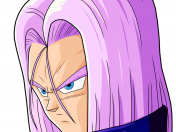 Trunks Del Futuro, yo te recontra banco! [SuperMegaPost]