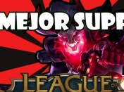 Thresh Pro Supp en League OF Legends