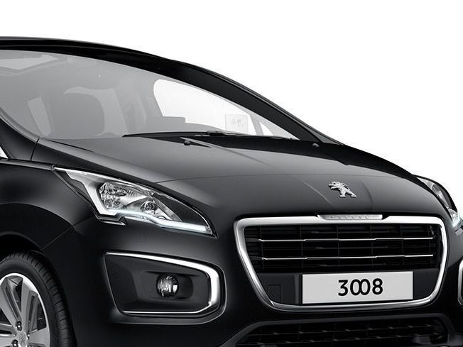 peugeot 3008 crossway 2015 nuevo tope de gama autos y motos taringa. Black Bedroom Furniture Sets. Home Design Ideas