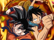 Dragon Ball Logro algo que One Piece no lo hara