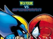 Wolverine VS Spider Man ¿Quien Gana?