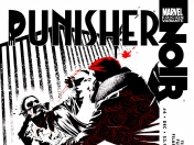 The Punisher Noir 4/4