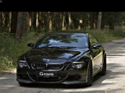 Bmw M6 by G-Power: V10 de 800cv