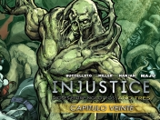 Injustice Gods Among us: Año 3 Nº 20