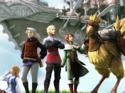 Square Enix traerá Final Fantasy III para PC