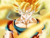 Dragon Ball Super es el nuevo anime de Dragon Ball