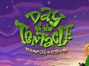 Trailer Day of the Tentacle Remastered 2016