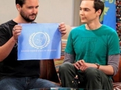 Sheldon Cooper Presents: Fun With Flags