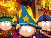 Curiosidades de South Park: The Stick of Truth