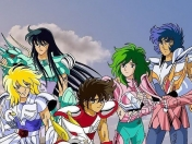 Saint Seiya Myth Cloth: Mi Coleccion - Descripcion