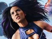 X-men ¿Quicksilver o Psylocke?