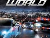 ¡Need For Speed World!