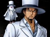 Así lucirá Rob Lucci en One Piece Burning Blood