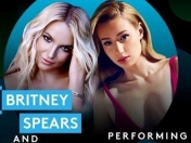 Princes Miss britney spears y Iggy Azalea billboard.