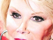 Murió la comediante Joan Rivers