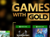 Games With Gold de enero