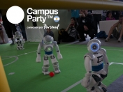 Campus Party Argentina: ¡Inspirate, aprendé y emprendé!