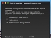 Steam: guardar y restaurar copias de seguridad de tus juegos