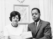 El caso de Betty y Barney Hill