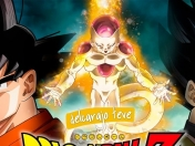 Dragon Ball Z La Resurrección de Freezer Latino!