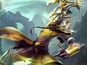 *League Of Legends Guia- Maestro Yi*