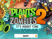 Plantas Contra Zombies Full para Android (Monedas Ilimitadas