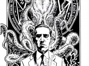 H.P.Lovecraft - El horror en la Playa Martin (1922)