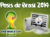 Final Brasil 2014: Alemania vs Argentina
