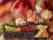 Nuevo trailer del juego Dragon Ball Z : Battle of Z