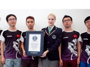 Newbee impone récord mundial con premio de The International