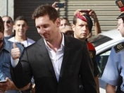 Messi a juicio por fraude fiscal