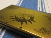 Unboxing de la New Nintendo 3DS XL Majora's Mask