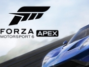 Llega la beta de forza motorsport 6 apex a windows 10