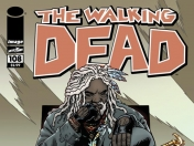 The Walking Dead: Ezekiel acompañado de un tigre real?