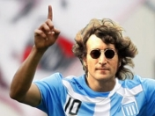 ¿John Lennon era hincha de Racing Club de Avellaneda?