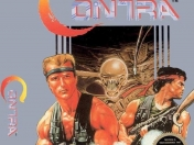 Family-Nes : Contra (Gameplay Propio)