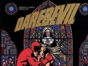 Daredevil Born Again|The Man Without Fear|Elektra Assassin