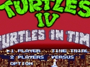Te muestro un juegazo! Turtles in Time Konami 1992 + video