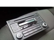 PinOut Stereo Volkswagen - Doble DIN
