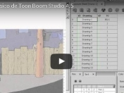 Mini tutorial Toon Boom Studio 4.5 (propio)
