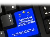 Anunciados los nominados a los European Hardware Awards 2016