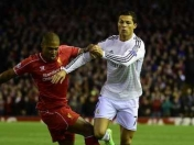 UEFA CL // Liverpool 0 - Real Madrid 3 | Goles