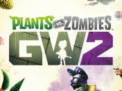Vení a jugar Plants vs Zombies Garden Warfare 2