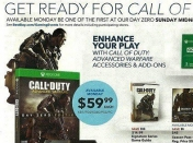 El pack Xbox One 1TB + Call of Duty: Advanced Warfare baja $