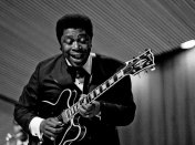 B. B. King, cinco obras maestras