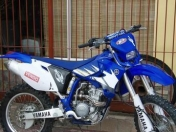 Desmintiendo El Post: xr125l vs yamaha xtz 125(Part3)