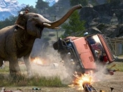 Far Cry 4 contará con cinco finales distintos