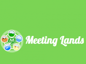 Meetinglands Nuevo Chat  con tv online
