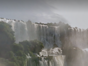 Parques nacionales ya disponibles en Google Street View